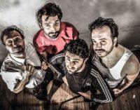 Teatro Trastevere – PRIMI!(dei non eletti)
