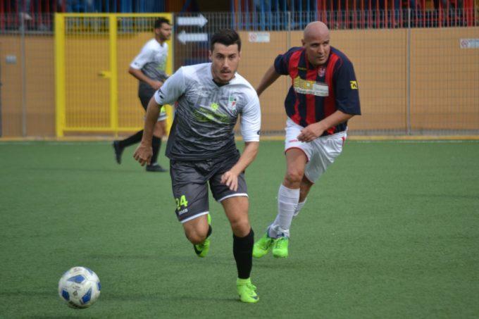 Roma VIII calcio (I cat.), Riccardi: «Siamo costruiti per fare bene in entrambe le competizioni»