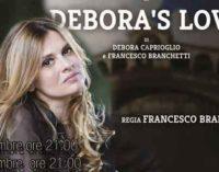 Teatro di Rocca di Papa – Debora Caprioglio e gli altri appuntamenti