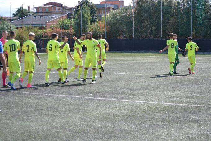 Atletico 2000 calcio (Prom.), l'amarezza del ds Martinelli: «Basta torti arbitrali, siamo stanchi»