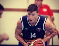 S. Nilo Grottaferrata basket (C Gold), Balboni: «Giocare con questa maglia ha un sapore speciale»