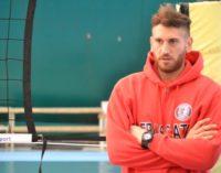 Volley Club Frascati, la convinzione del dt Mineo: «Saremo protagonisti in tutti i campionati»