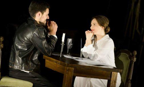 L'UOMO PIÙCRUDELE – Dracula è di scena, con Virginia Woolf
