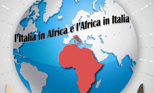 Le malattie infettive: l'Italia in Africa e l'Africa in Italia