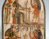 Spiriti e fantasmi faraonici: al Museo Egizio