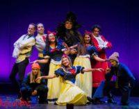 Teatro Vascello – Who is Biancaneve
