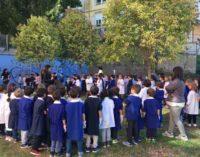 """""""ZagaTunnel Art"""" fa tappa nelle scuole di Zagarolo"""