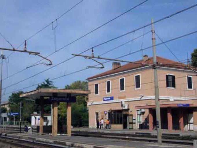Agli inizi del 2018 importanti interventi di restyling nella Stazione FS di Zagarolo