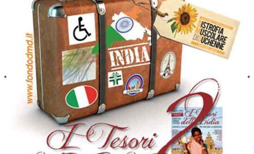 """Milledicuori 2017 – """"I Tesori dell'India 2: il Reportage"""":"""