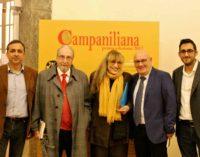 """«L'umorismo è il solletico al cervello»: inaugurata la Rassegna Nazionale """"Campaniliana"""""""
