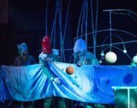 Centrale Preneste Teatro –  Altri Mondi Bike Tour