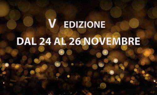 Tutto pronto per la quinta edizione del ROMA WEB FEST