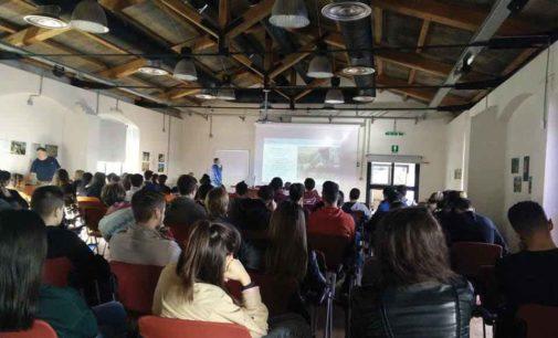 """Studenti a scuola con i Geologi del Lazio: """"Un grande successo di partecipazione"""""""