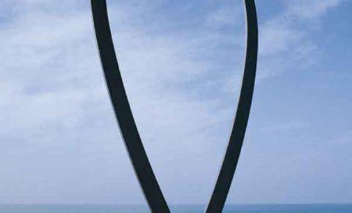 Eliseo Mattiacci, Misurazione dei corpi celesti, 2003 – 2004