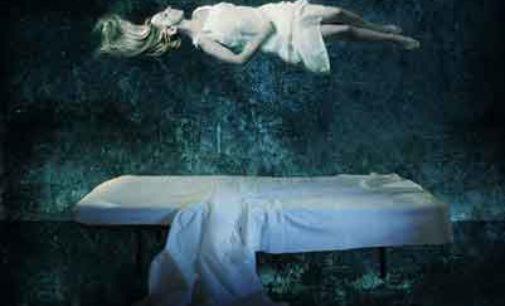 Frascati – La carne degli angeli – poesia e vita di Alda Merini