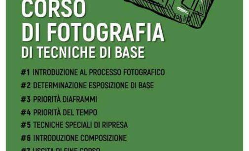 Monte Compatri – Corso di Fotografia