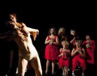 Teatrocittà  – Il laboratorio della Vagina