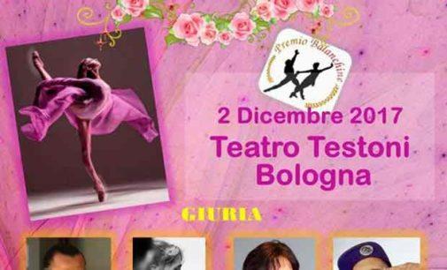 Premio Balanchine Concorso Nazionale di Danza