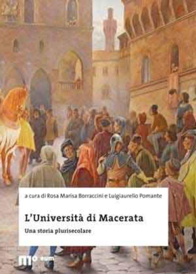 Università di Macerata – L'imposizione del silenzio a Clara Ferranti
