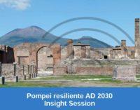 POMPEI primo Smart Archaeological Park