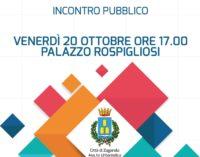 Presentazione pubblica del Piano Particolareggiato del Centro Storico di Zagarolo