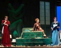 TeatroPalladium – LE SERVE di Jean Genet