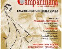 """Velletri – """"Campaniliana"""", focus sugli eventi"""