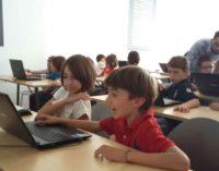 """Al Talent Garden di Roma prende il via  """"Coding Generation"""""""