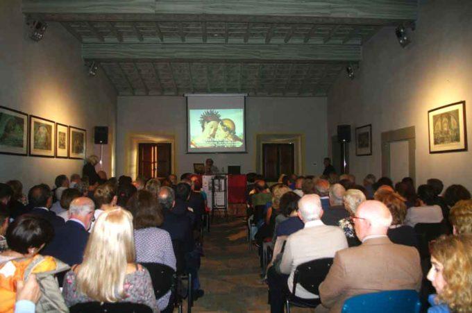 """Con il convegno """"Goethe e il Grand Tour"""" i beni culturali di Ariccia decollano verso l'Europa"""