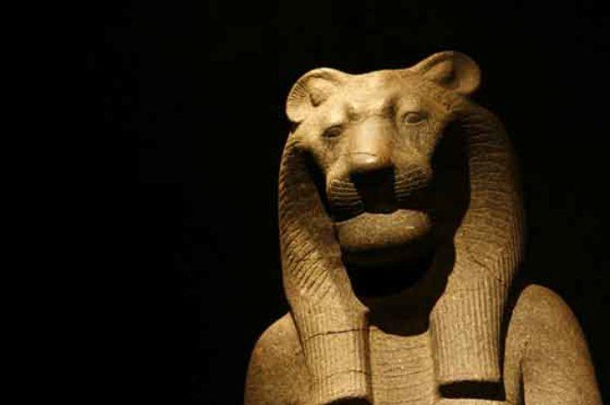 Animali o Dei? Al Museo Egizio