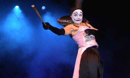 Centrale Preneste Teatro – Danze sui trampoli e racconti dell'antica tradizione circense