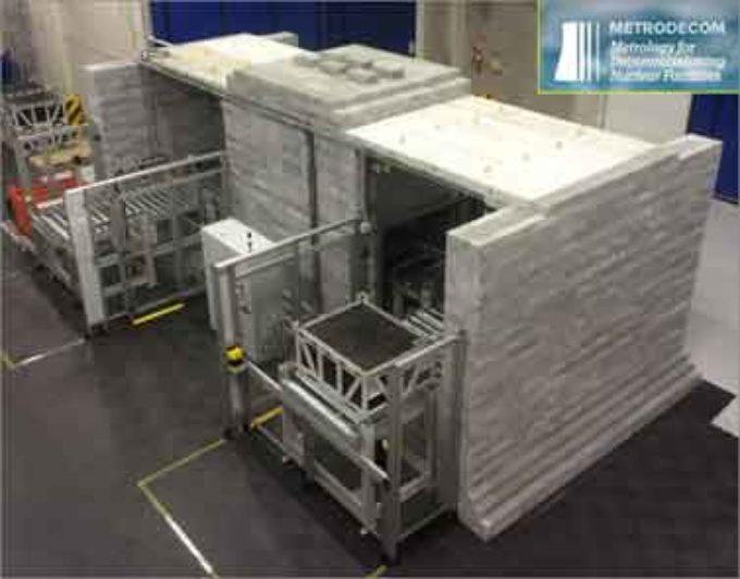 Nucleare: da ENEA tecnologie innovative per il decommissioning