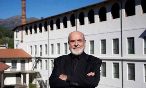 Michelangelo Pistoletto inaugura DIPLOMACY VIII Festival della Diplomazia