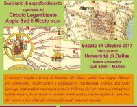 Il Territorio di Marino: Beni Archeologici, Storici, Artistici e naturali