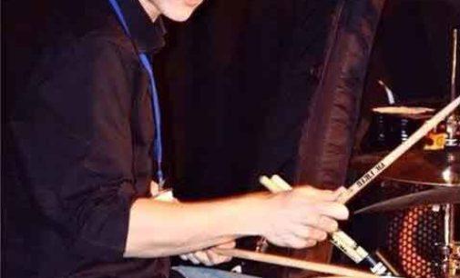 Rock'n' Billie ai Castelli Romani con Gian Marco De Nisi