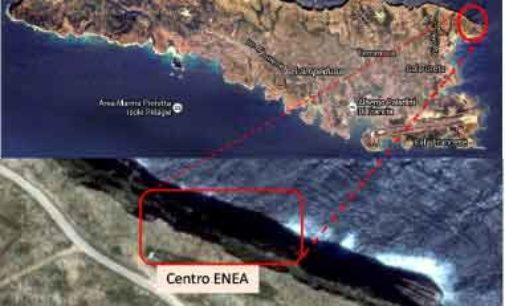 Energia: al via a Lampedusa impianto fotovoltaico sperimentale