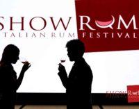 ShowRUM Italian Rum Festival  V edizione