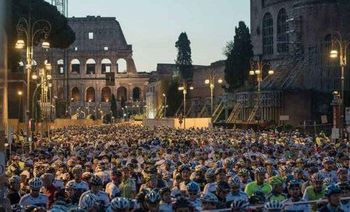Granfondo Campagnolo Roma, anche tanti eventi collaterali