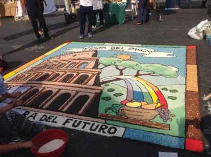 Festa dei Parchi del Lazio