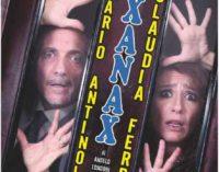 "Teatro degli Audaci – ""XANAX"" di A. Longoni"