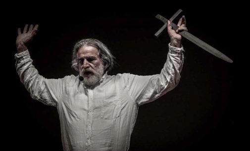 Teatro Palladium – A singolar tenzone!