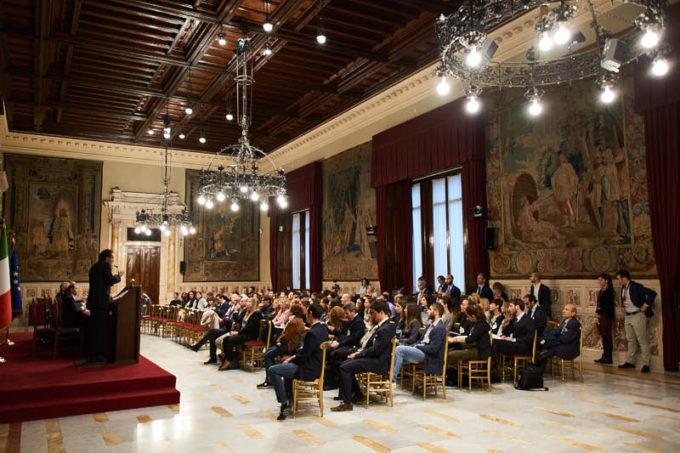 VIII Festival della Diplomazia Dal 19 al 27 ottobre 2017 a Roma PRÌNCIPI E PRINCÍPI