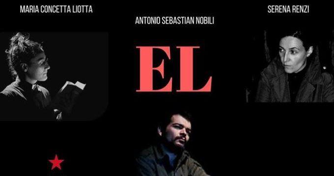 Che Guevara, l'uomo dietro la leggenda – Associazione Culturale Enter Dal 16 al 19 Novembre 2017, al TEATRO TORDINONA