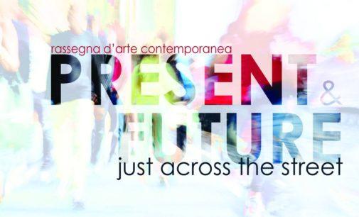 'Present & Future' a La Pelanda – Macro Testaccio