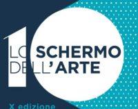 LO SCHERMO DELL' ARTE FILM FESTIVAL e FEATURE EXPANDED dal 15 al 19 novembre 2017, Firenze