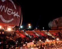 Grandi aspettative alla 12°Festa del Cinema di Roma