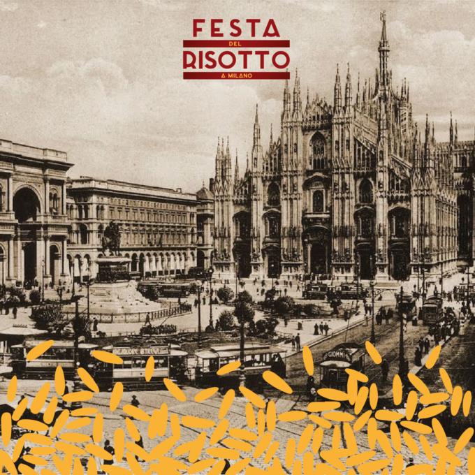 FESTA DEL RISOTTO A MILANO | PRIMA EDIZIONE | 4-5 NOVEMBRE 2017