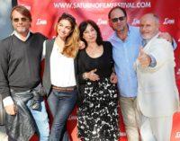 Grandi consensi al Saturno Film Festival