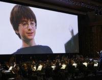 L'Orchestra Italiana del Cinema porta HARRY POTTER IN CONCERT nel continente Asiatico