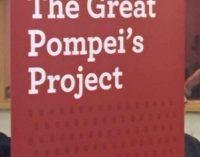 Pompei, il Grande Progetto all'UNESCO